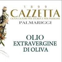 Cazzetta - OLIO dal 1899