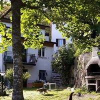 """Guest house Al drago bianco """"Ghingaus"""""""