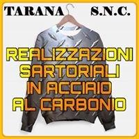 Tarana Carpenteria snc