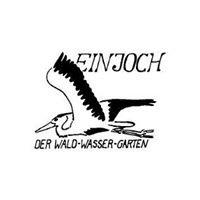 Wald-Wasser-Garten Einjoch