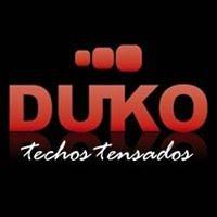 Techos Tensados Duko