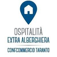 Ospitalità Extralberghiera Confcommercio Taranto