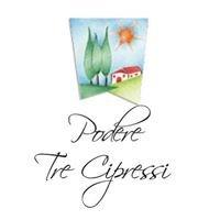Podere Tre Cipressi - Residence RTA