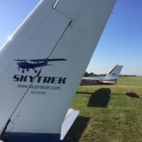Skytrek Flying School Rochester
