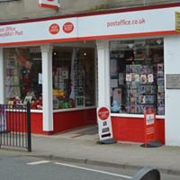 Menai Bridge Post Office Shop