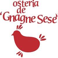 Gnagne Sese