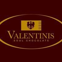 Cioccolato Valentinis