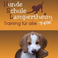 Hundeschule Lampertheim