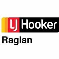 LJ Hooker Raglan