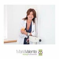 Maria Valente Nutrizionista