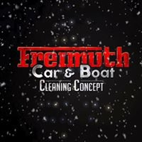 Freimuth Car&Boat Cleaning Concept