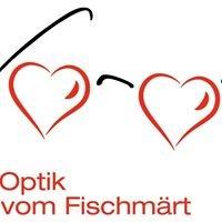 Optik vom Fischmärt