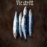 Vic Stritt Bettola del Pescatore