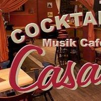 Casablanca Musik-Cafe