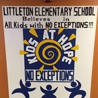 Littleton Elementary School Firebirds