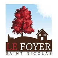 Le Foyer - Saint Nicolas