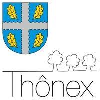 Commune de Thônex