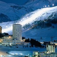 Sestriere, To