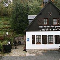 Besucherbergwerk Dorothea Stollen