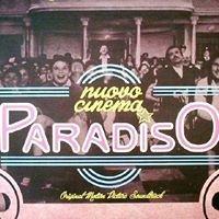 """Cinema """"Nuovo Cinema Paradiso"""""""