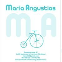 María Angustias