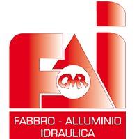FAI srl Fabbro Serramenti in Allum. Imp. Idraulici