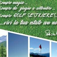 Golf Sestrieres