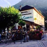 Hotel Le Cassini***