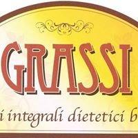 Grassi Alimenti Biologici Dietetici Integrali