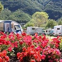 Camping Paradiso Lago Melano