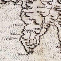 Valdicornia Storia&Cultura