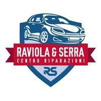 Nuova Raviola e Serra Centro Riparazioni
