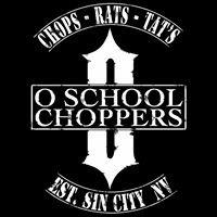 O School Choppers