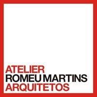 atelierARQUITECTURA romeuMARTINS