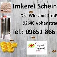 Imkerei Alois Scheinkönig