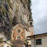 Santuario Madonna Della Corona - Spiazzi (Vr)