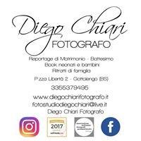 Diego Chiari Fotografo