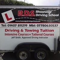 Rhosneigr Driving School