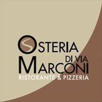 Osteria di Via Marconi