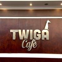 Twiga Cafè Loungebar