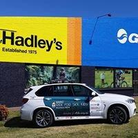 Hadley Cycles