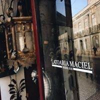 Latoaria Maciel-Latoaria;Candeeiros e decoração