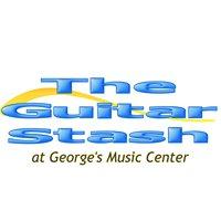 The Guitar Stash