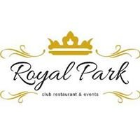 Royal Park - club restaurant & events
