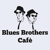 Blues Brothers Cafè