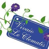 Vivaio Le Clematis