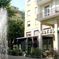 Hotel Ariston di Acqui Terme