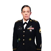 Henderson, Polk, and Transylvania County National Guard Recruiter