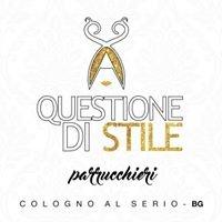 Questione Di Stile & Estetica Alice