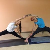 Healing Movement Yoga Teachers Training